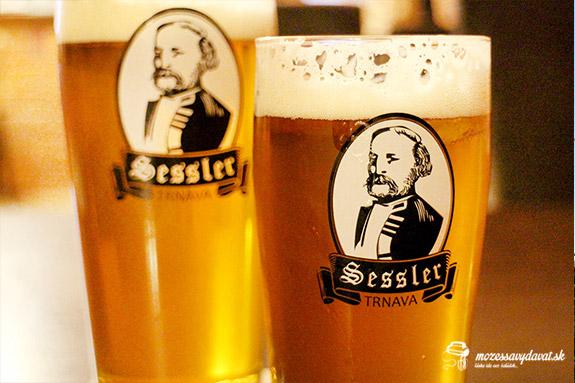 Návrat do pivovaru