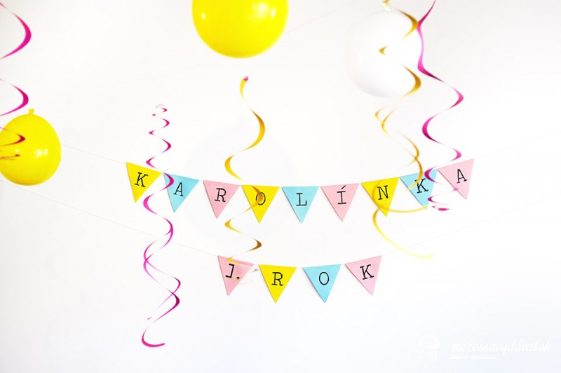 Narodeninová oslava