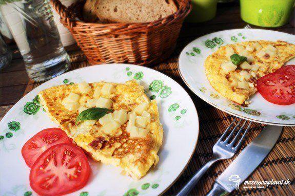 Španielska omeleta