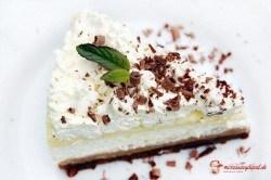 Nebeská torta