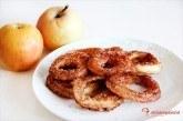 Jablkové krúžky