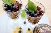 TEST: Kakaový avokádový puding