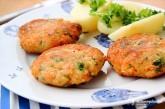 Šošovicovo-mrkvové fašírky
