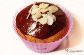 Banánovo-čokoládové muffiny