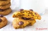 Tekvicové perníkové cookies