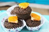 Makové muffiny bez múky a cukru