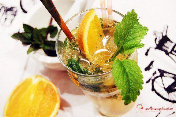 Med-med drink